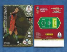 Portugal Cristiano Ronaldo Real Madrid 2018 443 ICON